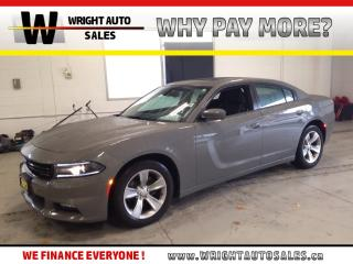Used 2017 Dodge Charger SXT SUNROOF HEATED SEATS 61,393 KMS for sale in Cambridge, ON