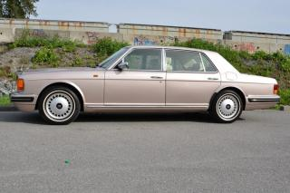 Used 1996 Rolls-Royce Silver Dawn for sale in Vancouver, BC