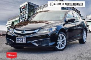 Used 2018 Acura ILX Premium 8dct Remote Start| Blind Spot for sale in Thornhill, ON