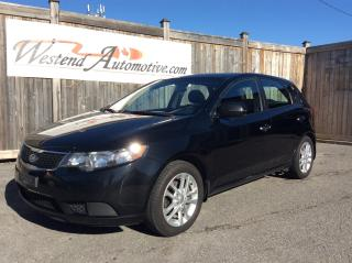 Used 2012 Kia Forte5 EX w/Sunroof for sale in Stittsville, ON
