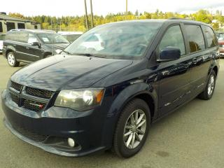 Used 2014 Dodge Grand Caravan R/T 7 Passenger for sale in Burnaby, BC