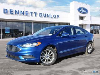 Used 2017 Ford Fusion SALE for sale in Regina, SK