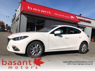 Used 2015 Mazda MAZDA3 GS for sale in Surrey, BC