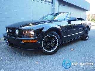 Used 2007 Ford Mustang GT for sale in Richmond, BC