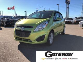 Used 2013 Chevrolet Spark LT|5dr HB|AUTO|BLUETOOTH| for sale in Brampton, ON