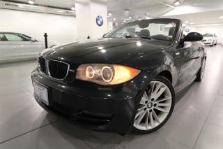 Used 2008 BMW 128I Cabriolet for sale in Newmarket, ON
