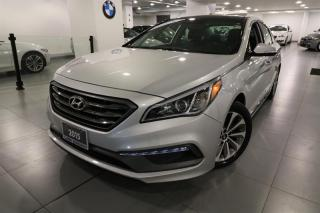 Used 2015 Hyundai Sonata Sport at for sale in Newmarket, ON