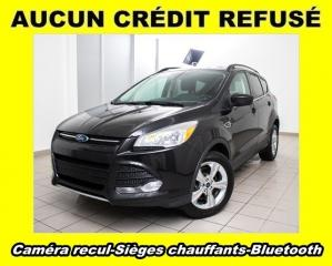 Used 2015 Ford Escape 4x4 Bluetooth Sièges for sale in St-Jérôme, QC