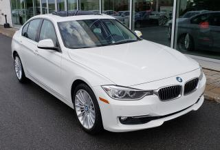Used 2014 BMW 328i Xdrive Navigation 1 for sale in Dorval, QC