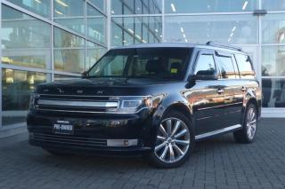 Used 2013 Ford Flex Limited 4D Utility AWD *Loaded* for sale in Vancouver, BC