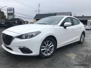 Used 2016 Mazda MAZDA3 Gs, automatique, bas millage for sale in Drummondville, QC