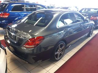 Used 2015 Mercedes-Benz C-Class C 300 for sale in Etobicoke, ON