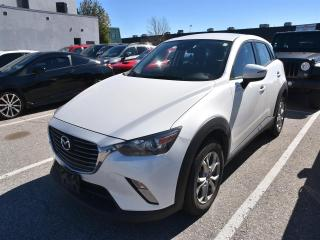 Used 2018 Mazda CX-3 50th Anniversary Edition LIKE NEW, REAR CAMERA !!! for sale in Concord, ON