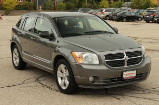 Used 2012 Dodge Caliber SXT Heated Seats | CERTIFIED for sale in Waterloo, ON