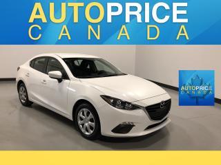 Used 2015 Mazda MAZDA3 GX for sale in Mississauga, ON