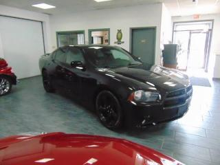 Used 2013 Dodge Charger BLACKTOP EDITION for sale in Châteauguay, QC