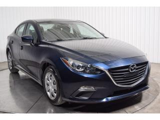 Used 2014 Mazda MAZDA3 Gx Bluetooth for sale in St-Hubert, QC