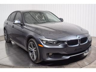 Used 2014 BMW 3 Series 320i Xdrive A/c Mags for sale in St-Hubert, QC