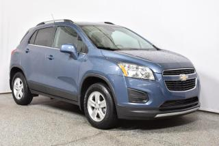 Used 2013 Chevrolet Trax for sale in Drummondville, QC