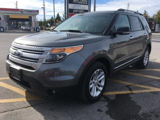 Used 2014 Ford Explorer XLT for sale in Cobourg, ON