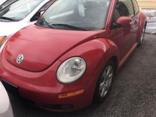 Used 2006 Volkswagen Beetle TDI for sale in Scarborough, ON