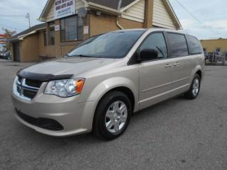 Used 2013 Dodge Grand Caravan SE 3.6L V6 Automatic StoNGo Certified 175,000KMs for sale in Rexdale, ON