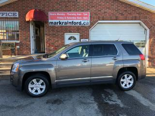 Used 2012 GMC Terrain SLE-1 for sale in Bowmanville, ON