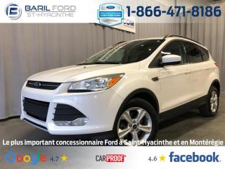 Used 2015 Ford Escape AWD 4DR SE for sale in St-Hyacinthe, QC