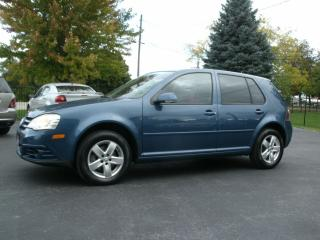 Used 2009 Volkswagen City Golf 2.0 for sale in Stoney Creek, ON