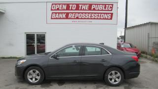 Used 2015 Chevrolet Malibu LS for sale in Toronto, ON