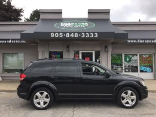 Used 2009 Dodge Journey SXT for sale in Mississauga, ON