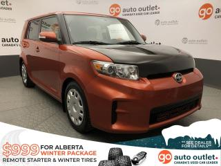 Used 2012 Scion xB FWD for sale in Edmonton, AB
