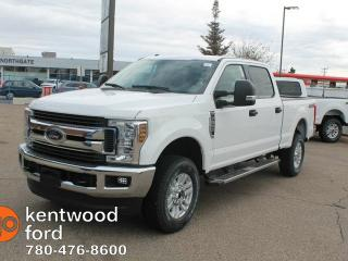 New 2019 Ford F-250 Super Duty SRW XLT, Crew Cab, 4x4, 603a Pkg, Reverse Sensing, Power Drivers Seat, 6
