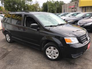Used 2008 Dodge Grand Caravan SE/ FULL STOW & GO/ POWER GROUP/ RUNS A-1 for sale in Scarborough, ON