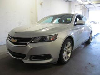 Used 2014 Chevrolet Impala LT - Desirable 6 Cylinder Engine!! for sale in Dartmouth, NS