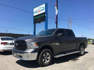 Used 2014 RAM 1500 Grew CAB 5.7 Hami for sale in London, ON