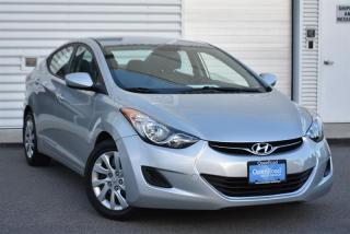 Used 2013 Hyundai Elantra GL at for sale in Burnaby, BC