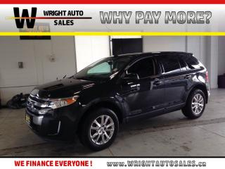 Used 2013 Ford Edge SEL|NAVIGATION|MOON ROOF|LEATHER|53,893 KMS for sale in Cambridge, ON