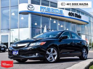 Used 2014 Acura ILX Base w/PremiumPackage,NOACCIDENTS,FINANCEAVAILABLE for sale in Mississauga, ON