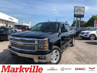 Used 2014 Chevrolet Silverado 1500 2LT-GM CERTIFIED PRE-OWNED-1 OWNER TRADE for sale in Markham, ON
