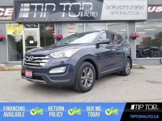 Used 2013 Hyundai Santa Fe Sport ** 75,116 Km, Accident Free, Bluetooth ** for sale in Bowmanville, ON