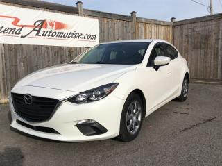 Used 2014 Mazda MAZDA3 GX-SKY for sale in Stittsville, ON