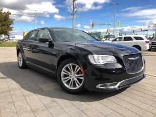 Used 2017 Chrysler 300 TOURING**PANORAMIC SUNROOF**NAVIGATION** for sale in Mississauga, ON