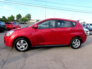 Used 2009 Pontiac Vibe 1.8L HATCHBACK AUTOMATIC CRUISE CONTROL AC for sale in Milton, ON
