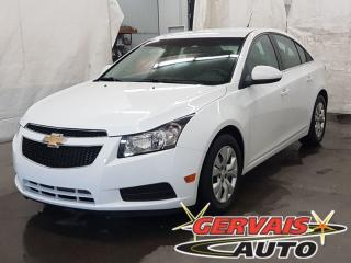Used 2014 Chevrolet Cruze Turbo A/c for sale in Trois-Rivières, QC