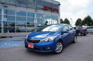 Used 2014 Kia Forte LX AT for sale in Pickering, ON