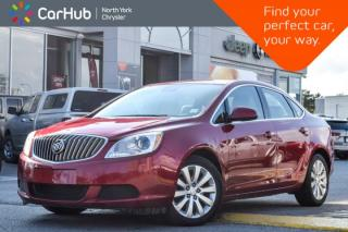 Used 2015 Buick Verano Base Backup_Cam|Bluetooth|R-Start|Keyless Entry|Pwr Windows|17