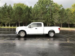 Used 2015 Ford F-150 XLT EXT RWD for sale in Cayuga, ON