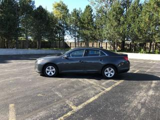 Used 2015 Chevrolet Malibu 1LT FWD for sale in Cayuga, ON