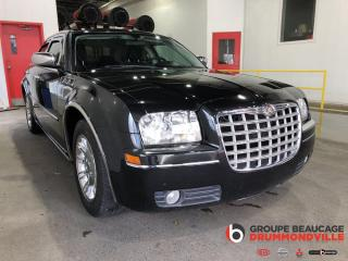Used 2010 Chrysler 300 Touring  for sale in Drummondville, QC